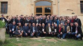 Foto de La DO Terra Alta pone fin a la sexta edición del concurso Grenaches du Monde