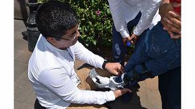 Fotografia de Rumbo a la democratización de las prótesis con impresión 3D