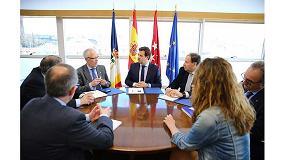 Fotografia de El COIT/AEIT de Madrid y el Ayuntamiento de Las Rozas fomentarán el ahorro energético y la sostenibilidad
