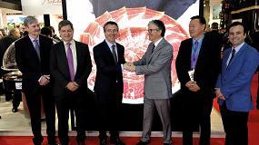 Foto de Grupo Cajamar y Anice se alían para impulsar la competitividad de la industria cárnica española