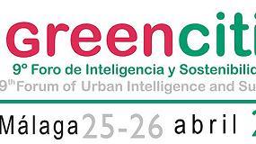 Foto de Representantes de más de 270 ciudades debaten en Greencities sobre gestión urbana inteligente y sostenible