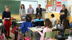 Foto de Más de 10.000 alumnos de Castilla y León descubren el reciclaje electrónico con 'Otro Final es Posible'
