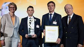 Picture of Endress+Hauser gana el Hermes Award 2018
