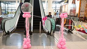 Picture of Thyssenkrupp instala 32 ascensores y 28 escaleras mecánicas en uno de los mayores centros comerciales de Pakistán