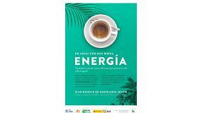 Fotografia de Plan Renove de Hostelería para lograr una mayor eficiencia energética