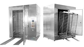 Foto de Servinal presenta en FoodTech la nueva lavadora industrial MultiWasher MDC