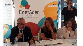 Fotografia de El EREN presidirá la Asociación de Agencias Españolas de Gestión de la Energía hasta 2020