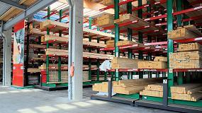 Picture of HBK Dethleffsen: más espacio y una entrega más rápida