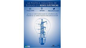 Fotografia de La Escuela de Ingeniería de Bilbao organiza la jornada 'La política industrial de Euskadi en redes eléctricas'