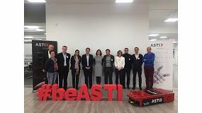 Foto de Alsacia y Castilla y León estrechan lazos para colaborar en el futuro de la industria europea