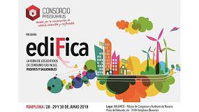 Picture of 'Edifica', primer evento nacional sobre Passivhaus y Edificación de Consumo Casi Nulo (ECCN)