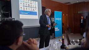 Foto de Aseigraf celebra en Sevilla su VII Encuentro de Asociados