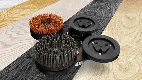 Picture of Bona presenta una nueva tecnología de cepillado que consigue efectos increíbles en los suelos de madera