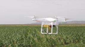 Foto de Smart AG Services: un proyecto para ahorrar en agua de riego y fertilizantes