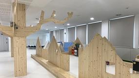 Foto de La arquitectura Passivhaus en las escuelas mejora el aprendizaje y la salud de niños y docentes