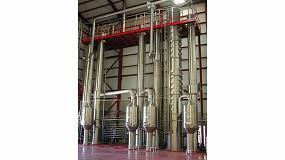 Foto de Grupo Vento destaca sus soluciones de evaporación para minimización de efluentes