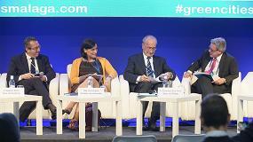 Foto de Los alcaldes participantes en Greencities señalan al ciudadano como el motor de los cambios urbanos