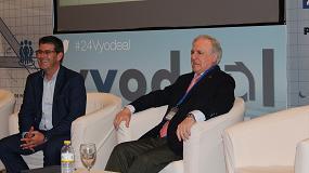 Foto de El presidente de la Diputación valenciana inaugura la 24ª edición de Vyodeal