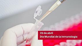 Foto de Aumentan los laboratorios clínicos acreditados por Enac en el estudio de las enfermedades de origen inmunológico en España