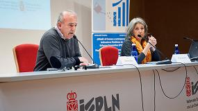 Foto de Salud Laboral de Navarra intervendrá en empresas con accidentes laborales en 2017