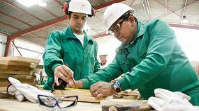Foto de Fundación Laboral organiza dos encuentros técnicos en motivo del Día Mundial de la Seguridad y Salud en el Trabajo