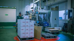 Foto de Universal Robots, flexibilidad y versatilidad en acción para el packaging en Hispack 2018