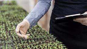 Foto de Grupo Agrotecnología impulsa nuevas líneas de I+D con Ecopest