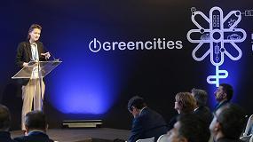 """Foto de Greencities acogió la presentación de Nivalis, """"la primera ciudad solar de España"""""""