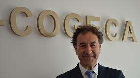 Foto de Ramón Armengol, representante de Cooperativas Agro-alimentarias de España, vicepresidente de la Cogeca