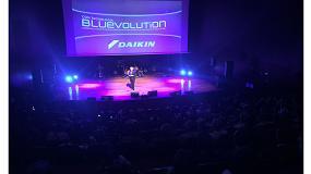 Foto de Daikin reúne a más de 250 ingenieros para presentarles sus soluciones más innovadoras