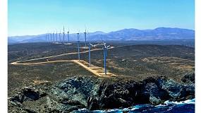 Foto de Acciona construirá cuatro plantas renovables en Chile con una inversión de 500 millones de euros