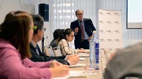 Foto de Ascer confirma el crecimiento del sector aunque alerta de la gran competencia internacional