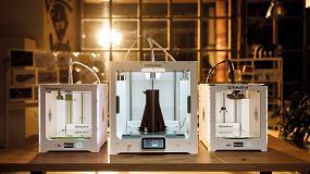 Foto de Ultimaker sube el listón de la impresión 3D profesional con Ultimaker S5