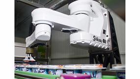 Foto de La automatización y el packaging se dan la mano en Hispack 2018