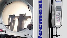 Foto de Landes Poli Ibérica presenta en Hispack 2018 su amplia gama de equipos de metrología y ensayos para envases y embalajes