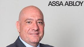 Foto de Assa Abloy Entrance Systems nombra a Javier Bernal nuevo Country Manager
