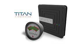 Foto de Casmar garantiza la protección contra incendios con el sistema Titan