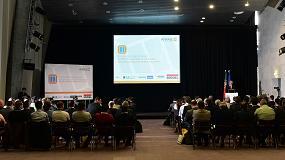 Foto de Profesionales del sector se reúnen para debatir el tema 'Ventanas eficientes para casas más eficientes'
