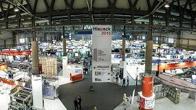 Foto de Hispack toma el pulso a la industria del envase y embalaje con 800 expositores