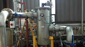 Foto de Filtros autolimpiantes Euspray