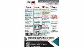 Foto de Itene abordará en Hispack los grandes retos del packaging