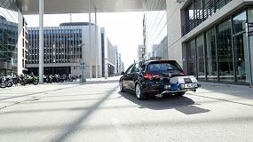 Foto de Bosch logra reducir a una décima parte del límite legal las emisiones de NOx