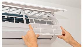 Foto de Cómo poner a punto el equipo de aire acondicionado