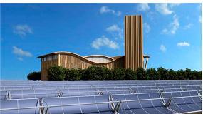 Foto de Transformación del modelo energético de Alcalá de Henares mediante una red de calor urbano