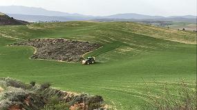 Foto de Las organizaciones agrarias critican con dureza la propuesta de recorte de la PAC