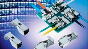 Foto de Nuevas series de contactos y conectores de AVX Interconexión