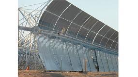 Foto de La termosolar, tecnología líder mundial en almacenamiento para generación eléctrica renovable tras la gran hidráulica