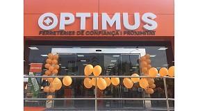 Foto de Optimus firma un acuerdo con Oney para ofrecer a sus clientes la financiación online en sus compras