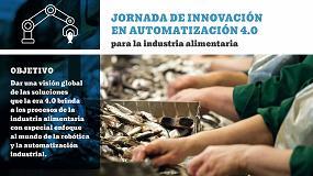Foto de Vigo acoge la Jornada de Innovación en Automatización 4.0 para la Industria Alimentaria