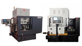 Foto de Heller Maquinaria - Ferrotall acude a BIEMH2018 con la talladora de engranajes CNC S320